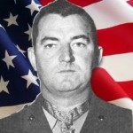 "Lt. Col. Joseph Jeremiah McCarthy, ""A hero at every campaign and everything he did"""