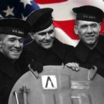 "The  Sullivan Brothers; ""We Stick Together"""